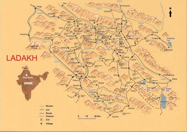 Carte_Ladakh_Niyamdu dro marchons ensemble